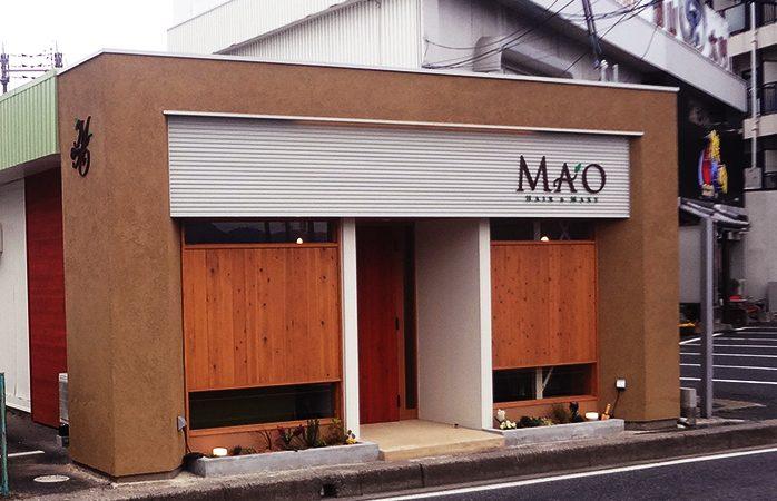 MA'O(美容室)